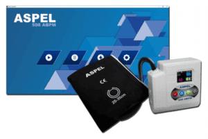 Holter ciśnienia ASPEL 308-508 ABPM
