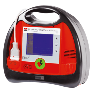 DefibrylatorPrimedicHeartSaveAED M 300x300 - Defibrylator PRIMEDIC HeartSave AED-M