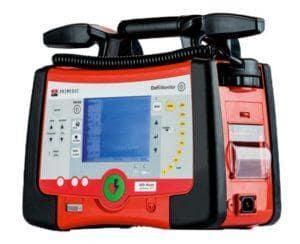 DefibrylatorPrimedicXD330 300x244 - Defibrylator PRIMEDIC DefiMonitor XD330