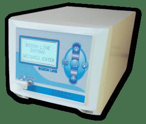 Bozon Line 300x255 - Ozonator medyczny Bozon  Line